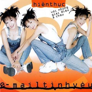 Hiền Thục – Email Tình Yêu – 2000 – iTunes AAC M4A – Album