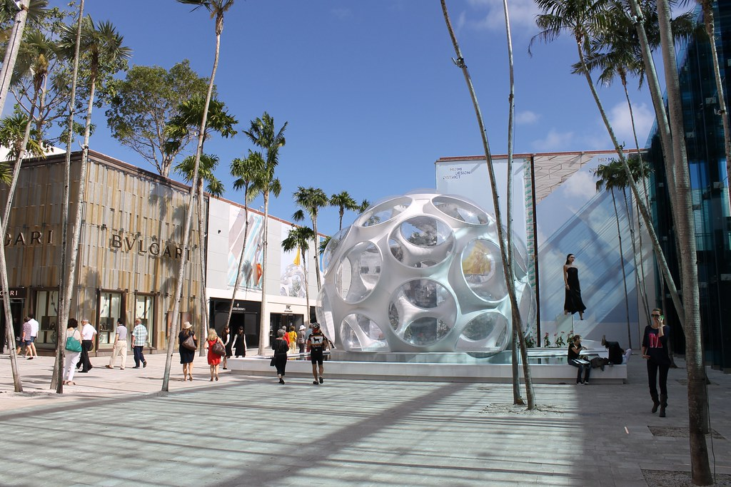 Wynwood Art Design District