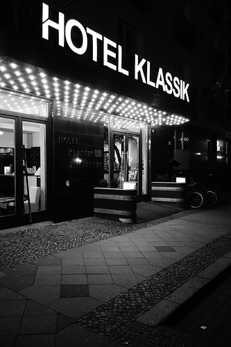 Hotel Klassik Berlin Warschauer Str