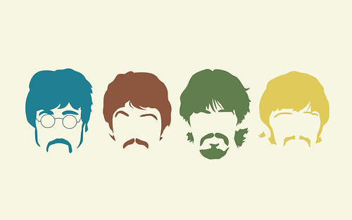 Beatles | by regoytovar.