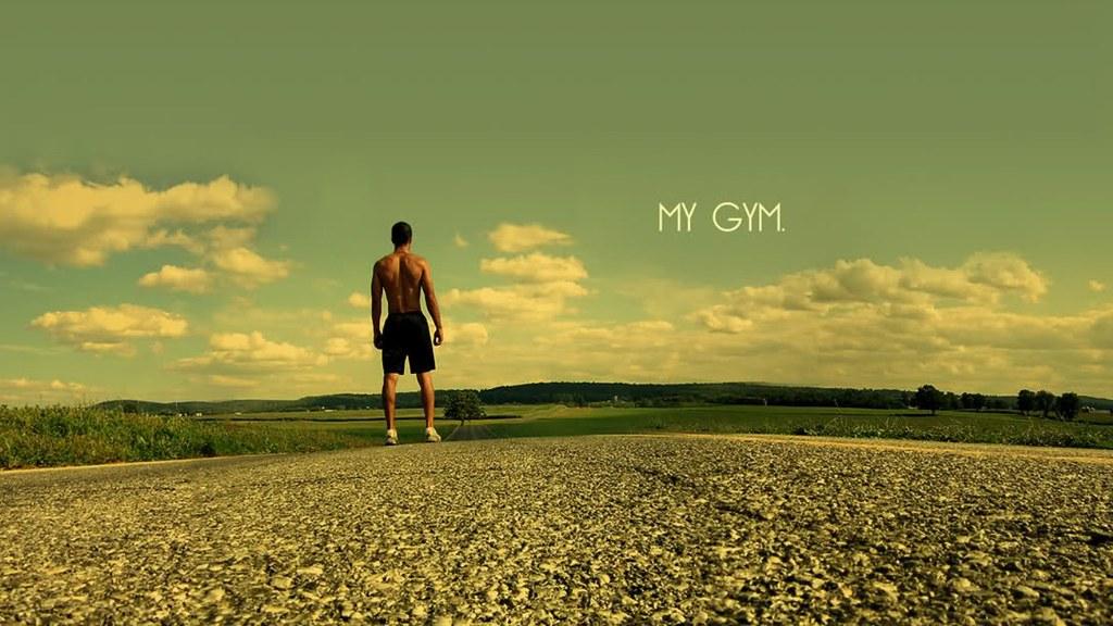 Gym Wallpaper Hdgym Alone Hd Wallpaper Fitness Sad Boy Hd Flickr