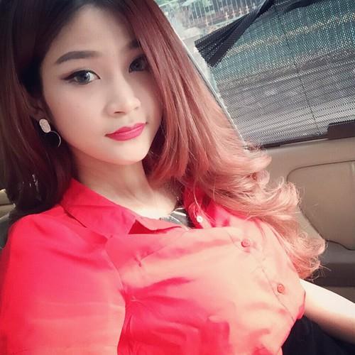 Cambodian women hot