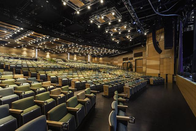 Club Regent Casino Event Centre Flickr Photo Sharing