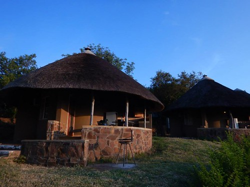 Our Olifants Hut
