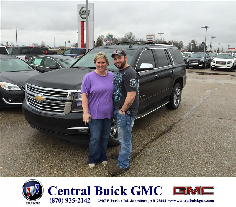 King Buick Gmc In Gaithersburg: Congratulations To Darren & Whitney King On Your #Chevrole