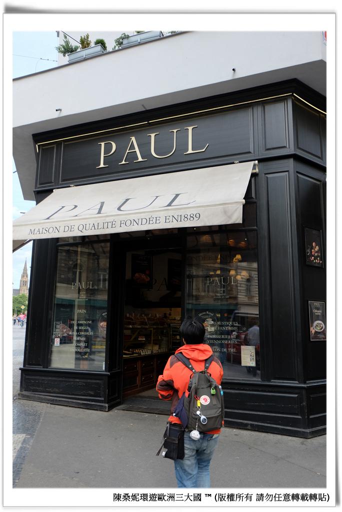PAUL-001