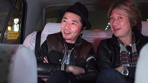 映画『オールディックフォギー/歯車にまどわされて』より ©2016 OLEDICKFOGGY Film Partners