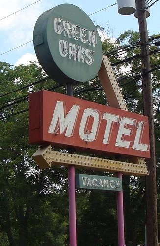 Green Oaks Motel Bremen Ga
