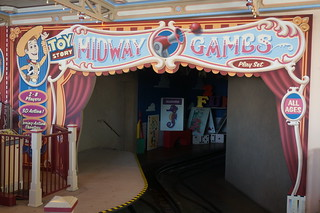 Toy Story Midway Games Box | by Disney, Indiana