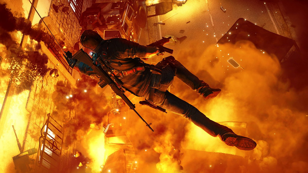 Just Cause 3 PC Specs Revealed 1
