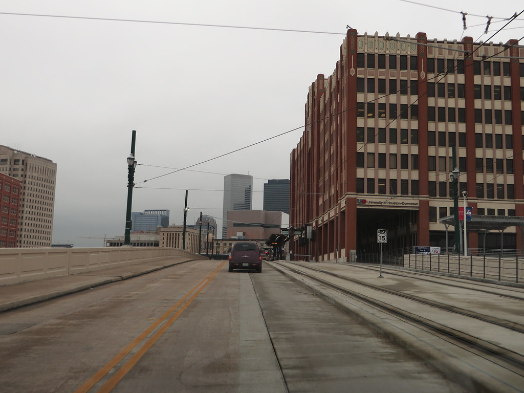 Downtown Houston Restaurants Open Now