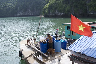 Life in Halong | by Victoria Louise Hockley