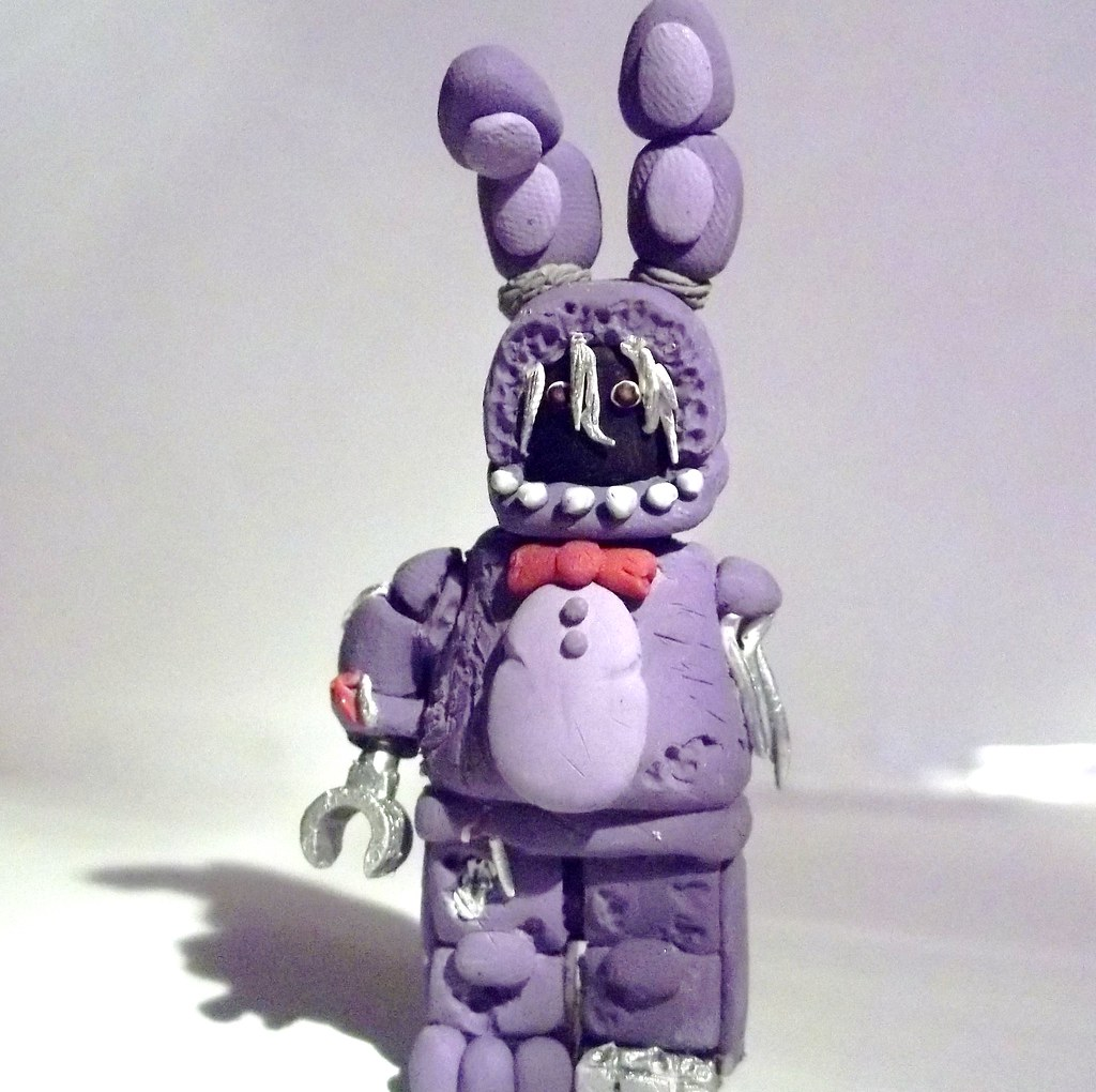 five nights at freddy s 2 withered bonnie hey dudes i fin flickr