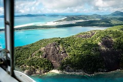Hamilton Island Float Plane Whitsunday Island & Whitehaven Beach-10