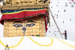 Fotos Swayambhu