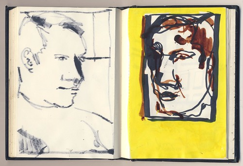27p56 | by Paul Ryan Sketchbooks etc