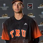Joe Siniscalchi, WolfPack Baseball