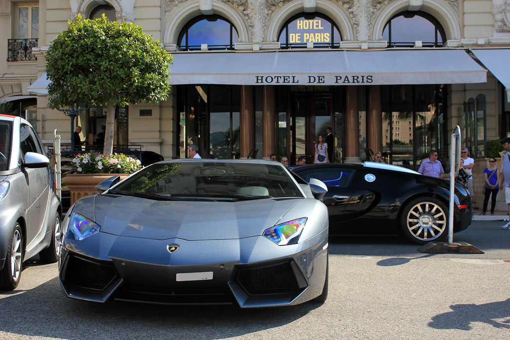 2014 lamborghini aventador lp700 4 place du casino monte flickr. Black Bedroom Furniture Sets. Home Design Ideas