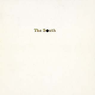TheSouth_cover