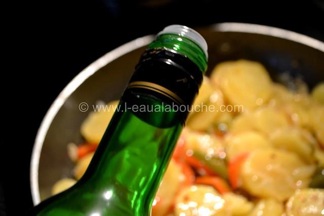 Patatas a lo Pobre © Ana Luthi Tous droits réservés 20
