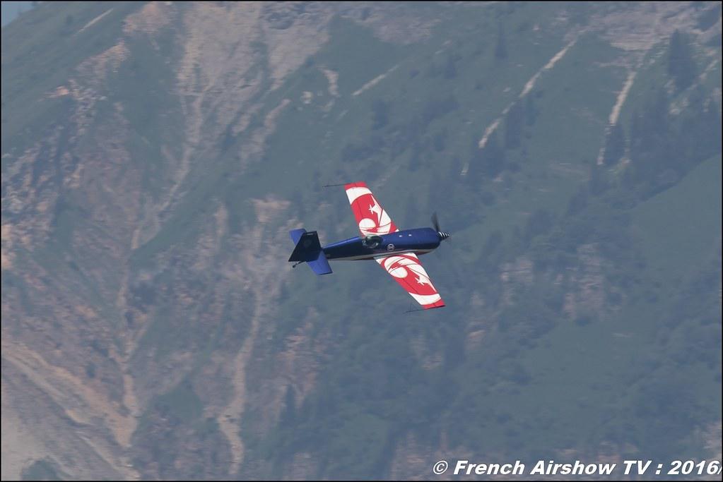 EVAA , Equipe de Voltige de l'Armée de l'Air , Extra 330SC , Bunny & Orlowski , Grenoble Air show 2016 , Aerodrome du versoud , Aeroclub du dauphine, grenoble airshow 2016, Rhone Alpes