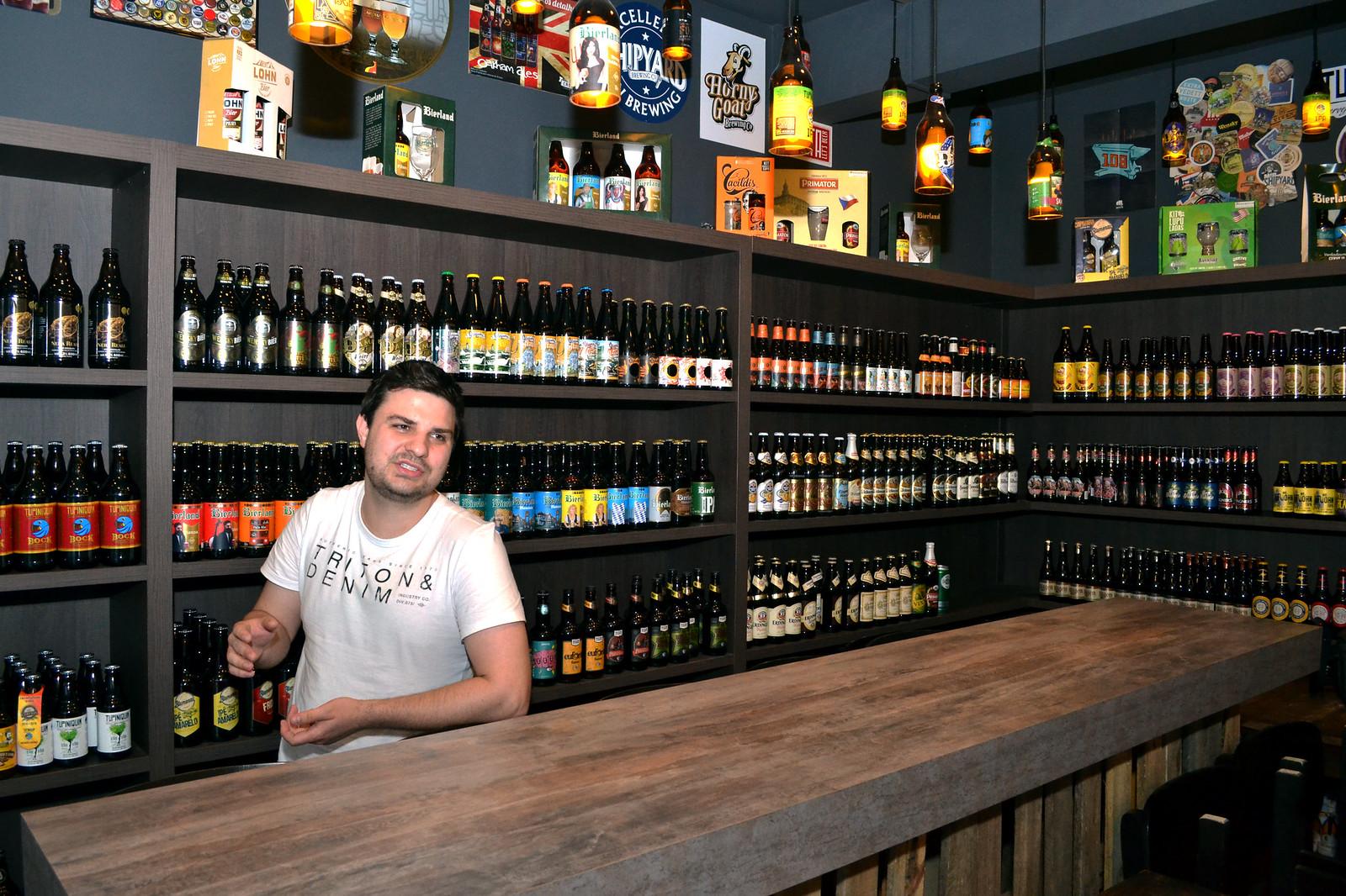 6e445da91 Busca pela qualidade impulsiona indústria cervejeira de SC ...