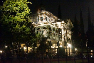 The Haunted Mansion | by Disney, Indiana