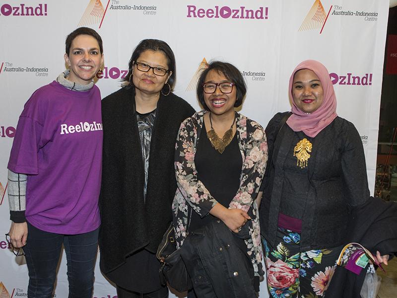 ReelOzInd! Australia Indonesia Short Film Festival