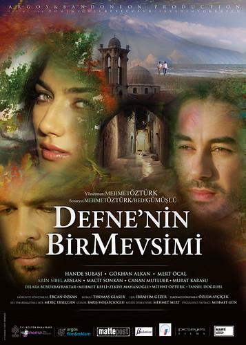 Defne'nin Bir Mevsimi (2016)