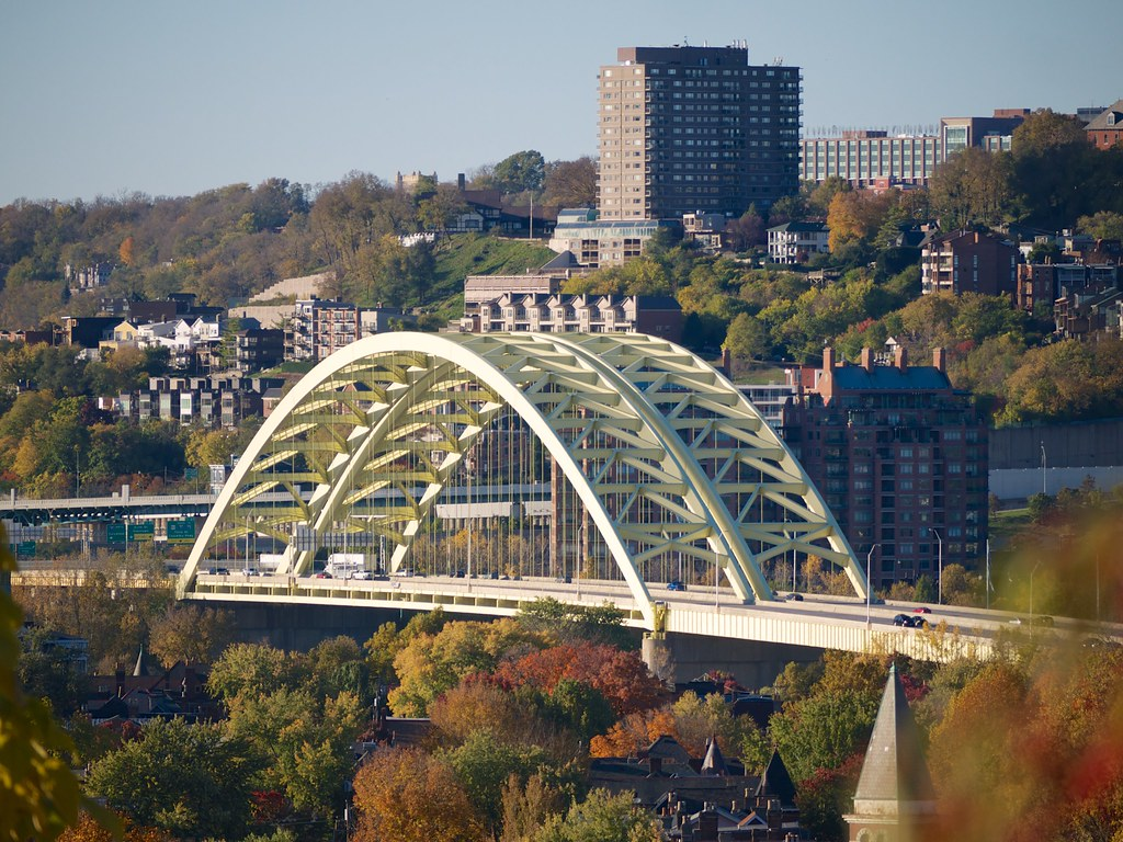 big mac bridge travis estell flickr