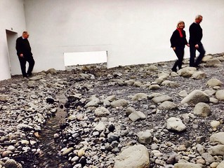 Riverbed by olafur eliasson at the Louisiana | by changeorder