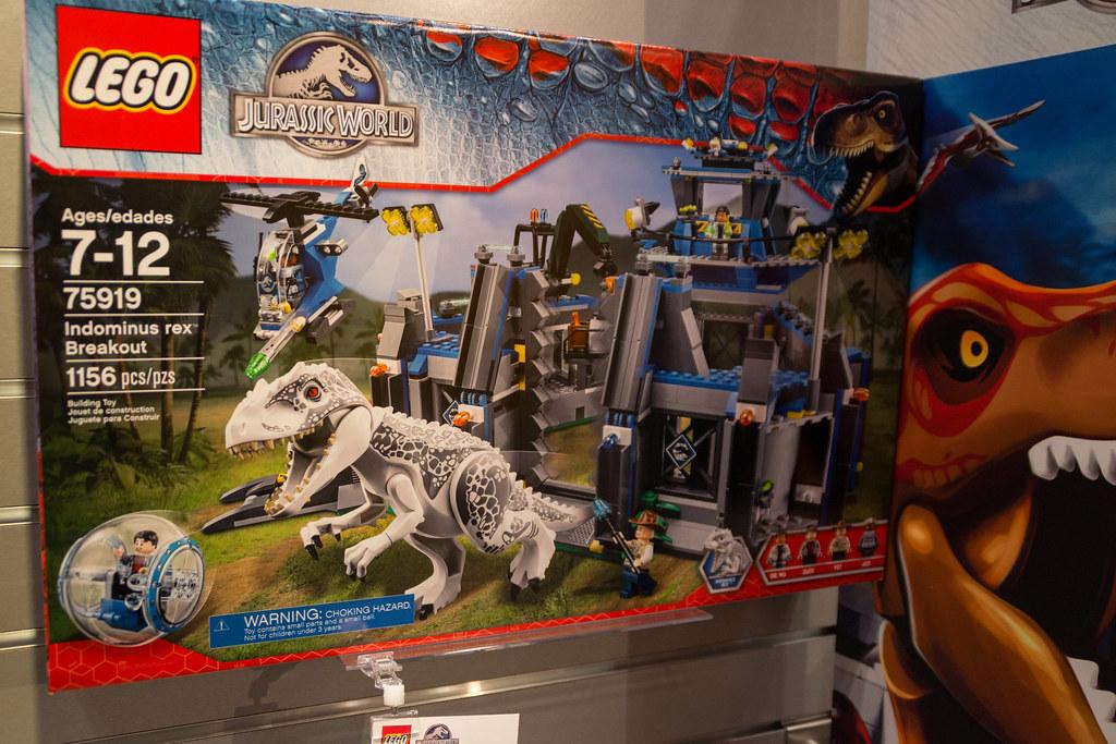 Free Jurassic World Build Pc Game