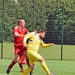Kelvedon Hatch v Barking FC - Saturday July 16th 2016