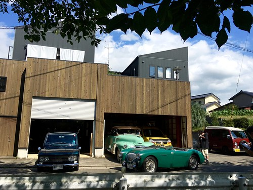 '40s '50s '60s Cars