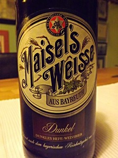 Maisel, Maisels Weisse Dunkel, Germany
