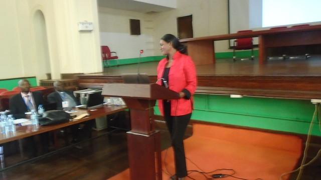 Dr. Kisitu Winfred