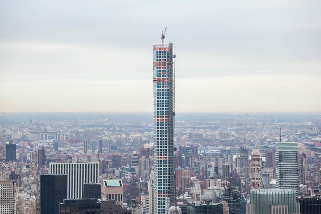432 park ave new york city skyline please credit to. Black Bedroom Furniture Sets. Home Design Ideas