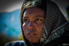 2014 - Copper Canyon - Tarahumara Mother