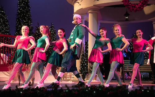 Conservatory Presents 2014 Holiday Gala Concert
