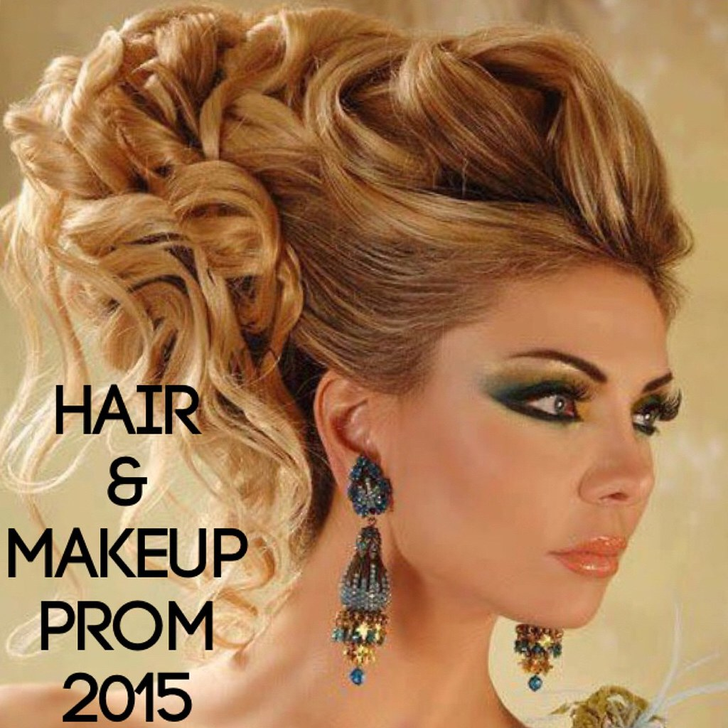 Get Styled For Prom 2015 Booking Appointments For Prom Nig Flickr