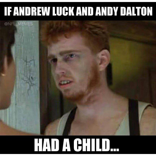 16250237145_84f35cb378_z andrew luck and andy dalton just had a baby boy sportsmem flickr