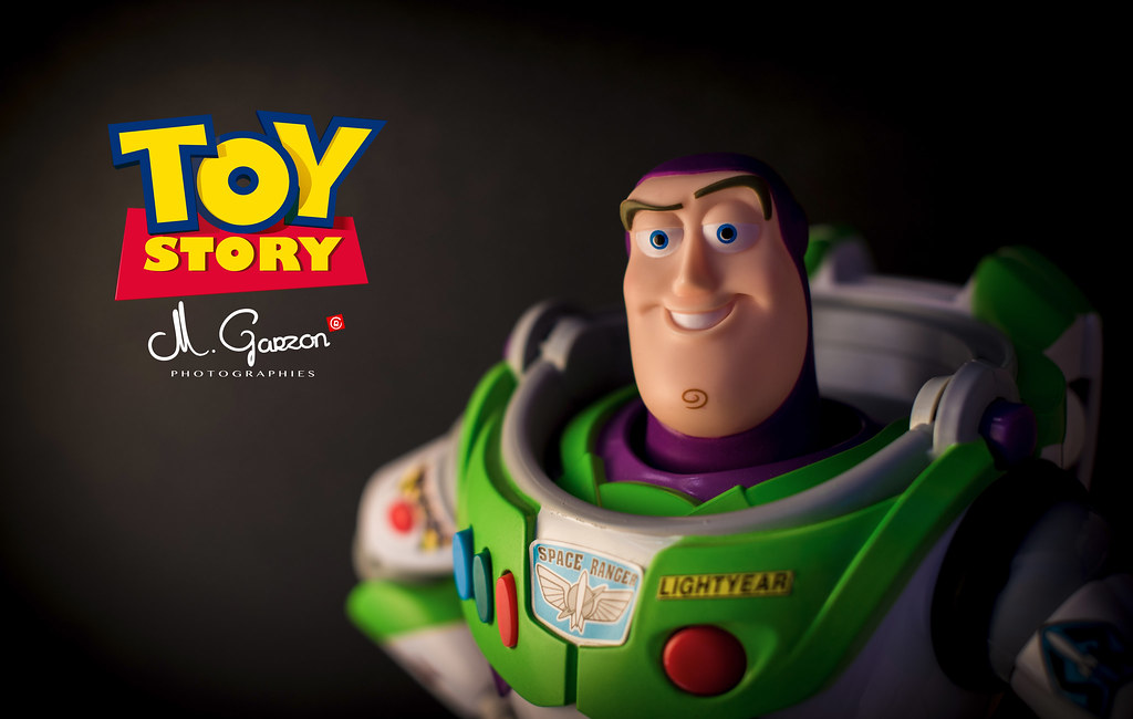 Buzz Toy Story Collection M Garzon Photographies Flickr
