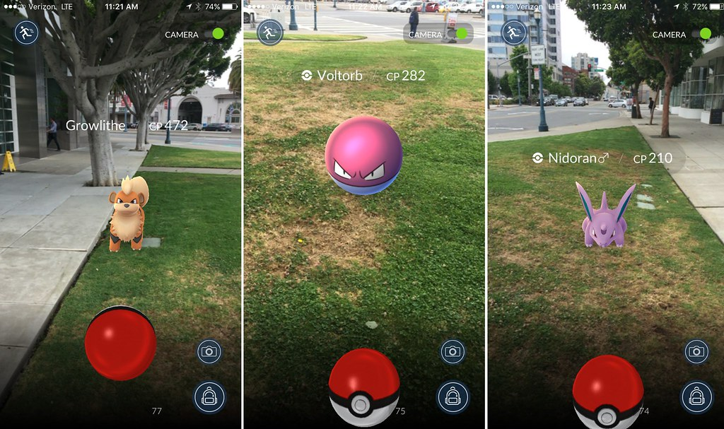 how to play pokemon go on computer