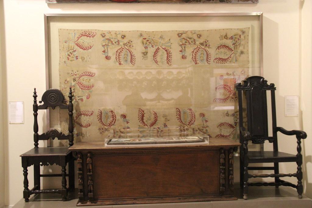 Modern Greece Furniture Greek History Exhibit Benaki Muse Flickr