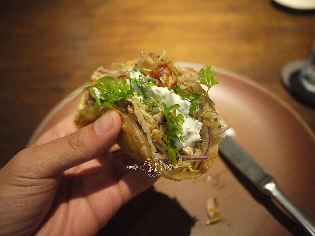 孤身廚房-江振誠RAW餐廳初訪26