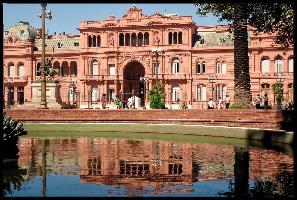 casa rosada buenos aires argentina argentine govern flickr. Black Bedroom Furniture Sets. Home Design Ideas