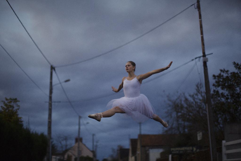 Tiny Dancer   Olivia Bee   Flickr