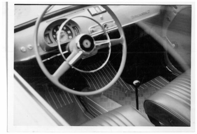 HABITACULO SEAT 600 D