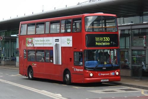 East London 17890 LX03OPZ