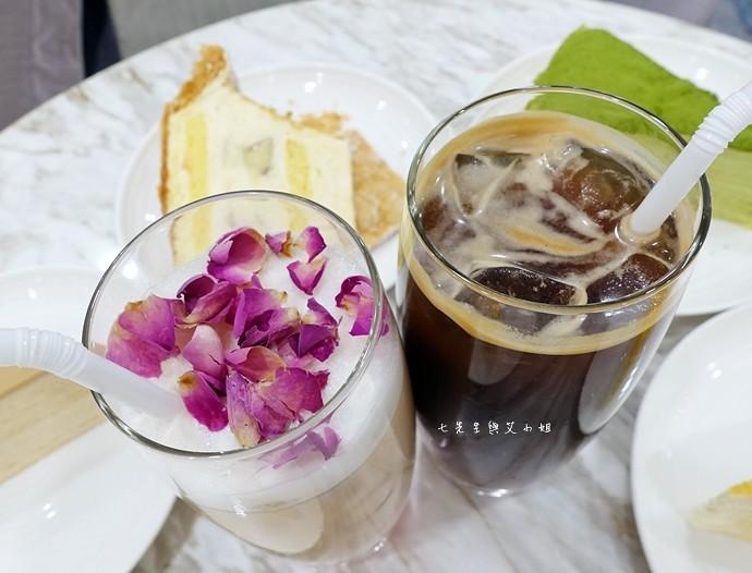 20 LadyM千層蛋糕 香港必吃美食